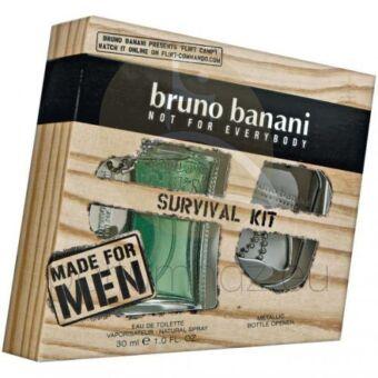 Bruno Banani - Made for Man férfi 30ml parfüm szett   1.