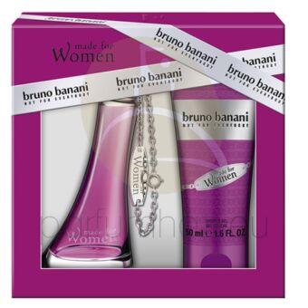 Bruno Banani - Made for Woman női 20ml parfüm szett   2.
