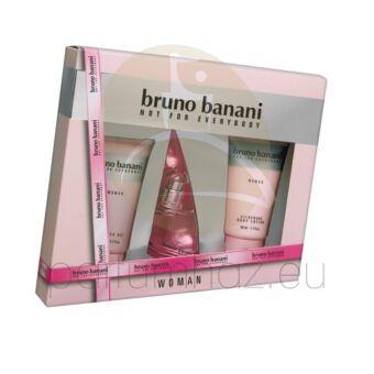 Bruno Banani - Bruno Banani női 20ml parfüm szett