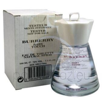 Burberry - Baby Touch unisex 100ml eau de toilette teszter