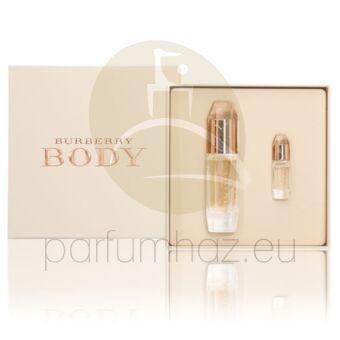 Burberry - Body edp női 35ml parfüm szett   2.