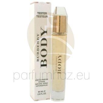 Burberry - Body Intense női 85ml eau de parfum teszter