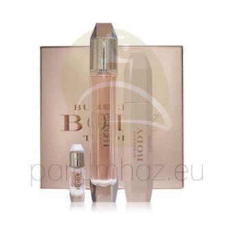 Burberry - Body Tender női 85ml parfüm szett  2.