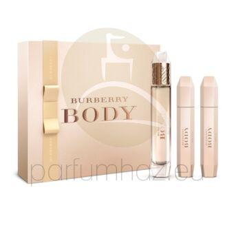 Burberry - Body edp női 85ml parfüm szett   3.