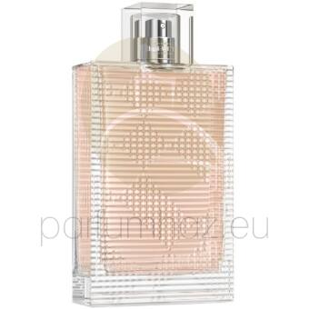 Burberry - Brit Rhythm női 90ml eau de toilette