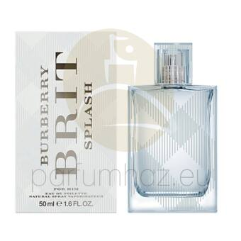 Burberry - Brit Splash férfi 100ml eau de toilette