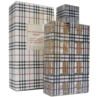Burberry - Brit női 100ml eau de parfum