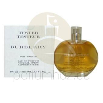 Burberry - Classic White női 100ml eau de parfum teszter