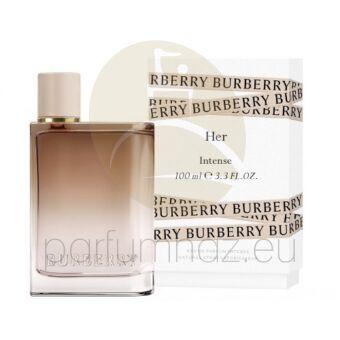 Burberry - Burberry Her Intense női 100ml eau de parfum