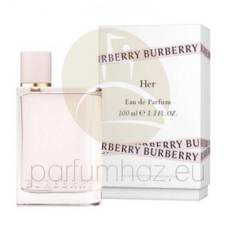 Burberry - Burberry Her női 100ml eau de parfum