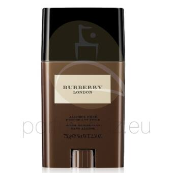 Burberry - London férfi 75ml deo stick