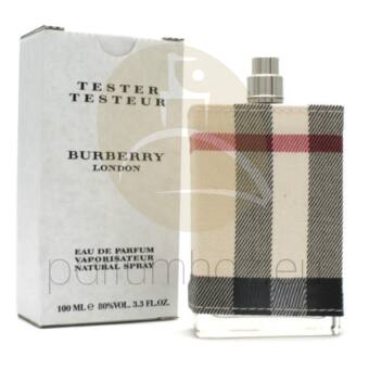 Burberry - London női 100ml eau de parfum teszter