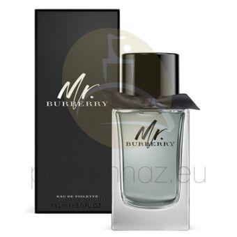 Burberry - Mr. Burberry férfi 150ml eau de toilette