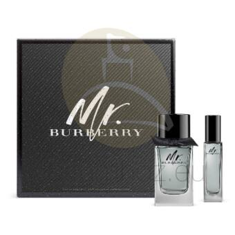 Burberry - Mr. Burberry edt férfi 100ml parfüm szett  2.