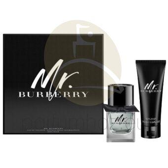 Burberry - Mr. Burberry edt férfi 50ml parfüm szett   1.