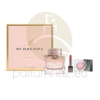 Burberry - My Burberry Blush női 90ml parfüm szett  2.