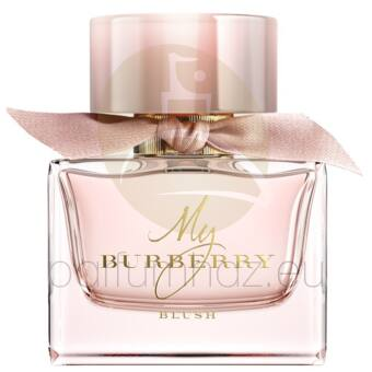 Burberry - My Burberry Blush női 90ml eau de parfum teszter