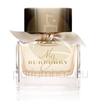 Burberry - My Burberry női 90ml eau de toilette teszter