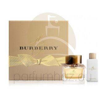 Burberry - My Burberry edp női 50ml parfüm szett  4.