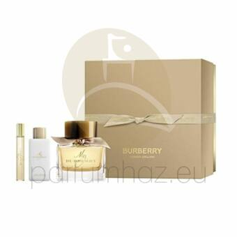 Burberry - My Burberry edp női 90ml parfüm szett  6.