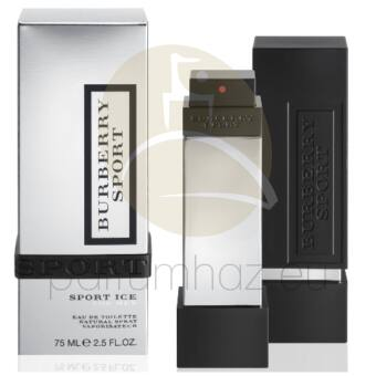 Burberry - Sport Ice férfi 75ml eau de toilette