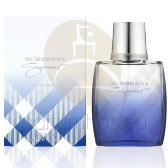 Burberry - Summer 2011 férfi 100ml eau de toilette