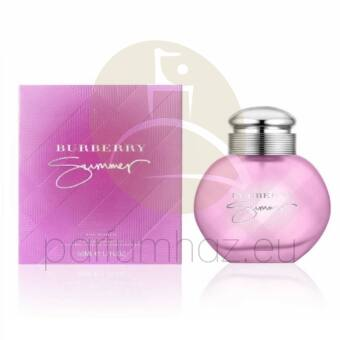 Burberry - Summer 2013 női 100ml eau de toilette