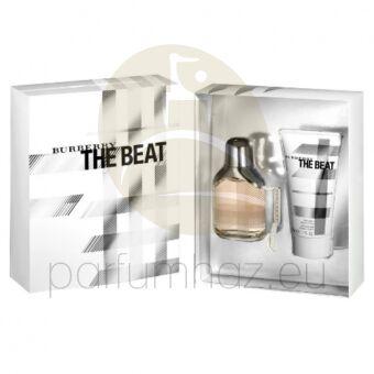 Burberry - The Beat edp női 30ml parfüm szett   6.