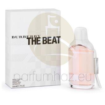 Burberry - The Beat női 75ml eau de toilette