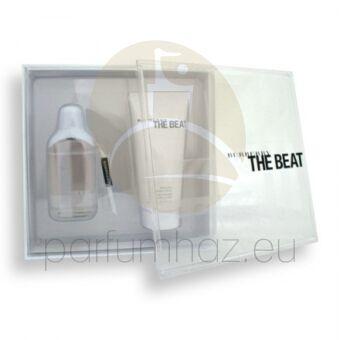Burberry - The Beat edt női 75ml parfüm szett   1.