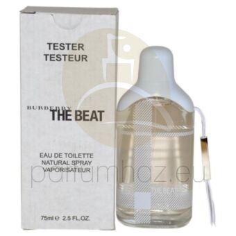 Burberry - The Beat női 75ml eau de toilette teszter