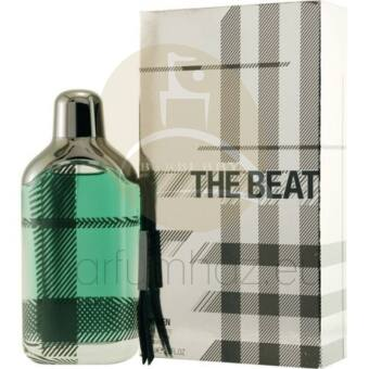 Burberry - The Beat férfi 4,5ml eau de toilette