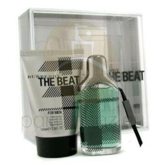 Burberry - The Beat férfi 100ml parfüm szett   1.