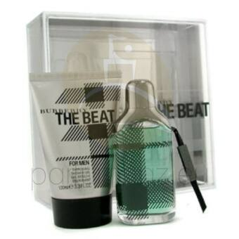 Burberry - The Beat férfi 100ml parfüm szett   1.