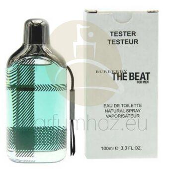 Burberry - The Beat férfi 100ml eau de toilette teszter