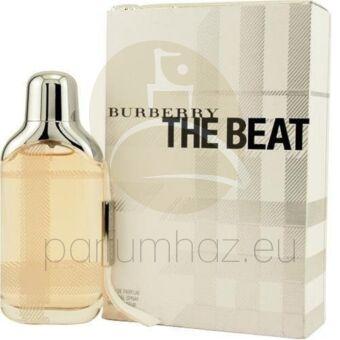 Burberry - The Beat női 75ml eau de parfum doboz nélküli