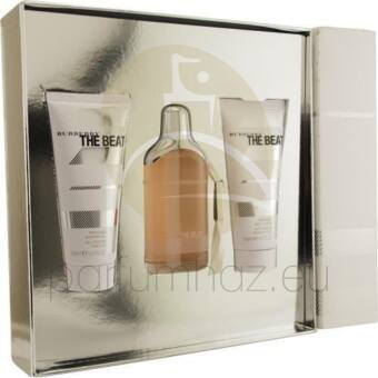 Burberry - The Beat edp női 75ml parfüm szett   4.