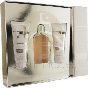 Burberry - The Beat edp női 75ml parfüm szett   4.
