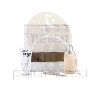 Burberry - The Beat edp női 50ml parfüm szett   3.