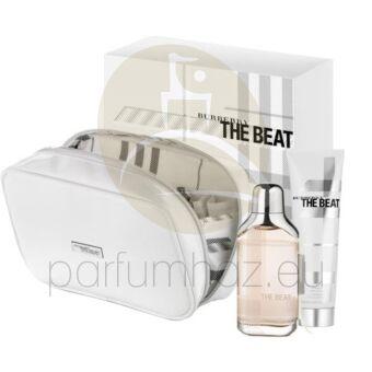 Burberry - The Beat edp női 50ml parfüm szett   2.