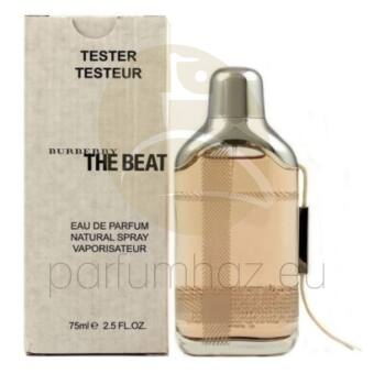 Burberry - The Beat női 75ml eau de parfum teszter