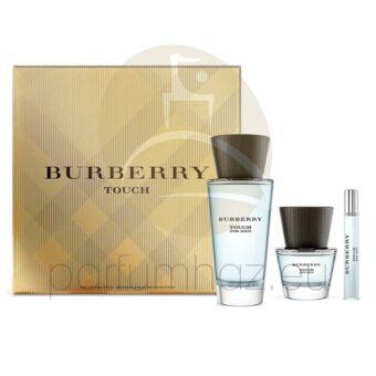 Burberry - Touch férfi 100ml parfüm szett  1.