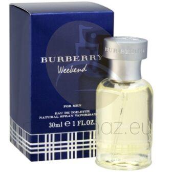 Burberry - Weekend férfi 30ml eau de toilette