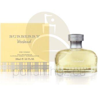 Burberry - Weekend női 100ml eau de parfum