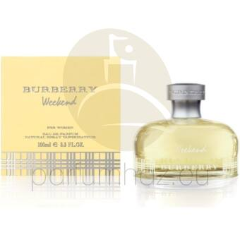 Burberry - Weekend női 30ml eau de parfum