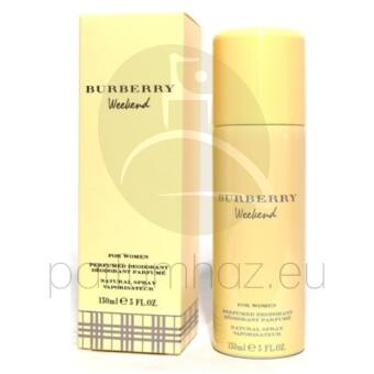 Burberry - Weekend női 150ml dezodor