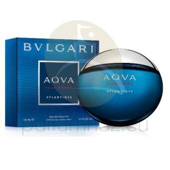 Bvlgari - Aqva Atlantiqve férfi 50ml eau de toilette
