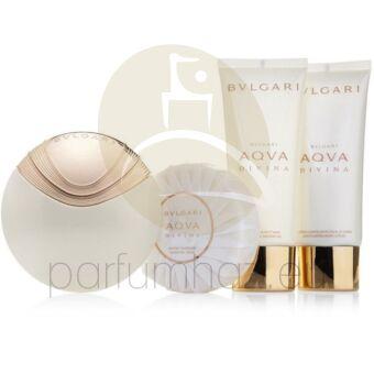 Bvlgari - Aqua Divina női 65ml parfüm szett   1.