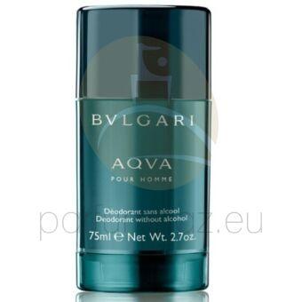 Bvlgari - Aqua férfi 75ml deo stick