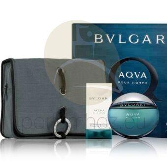 Bvlgari - Aqua férfi 50ml parfüm szett   2.